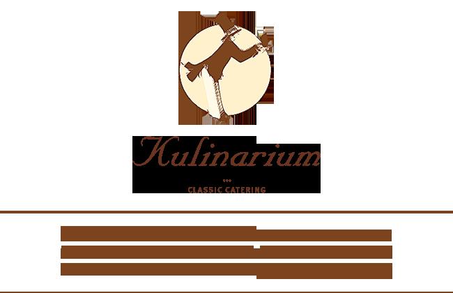 Kulinarium Classic Catering